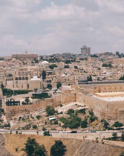 south-israel